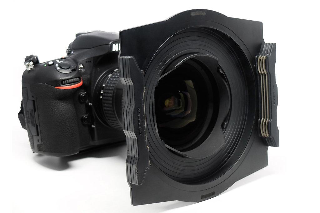 G-150x Holder - Slide 2